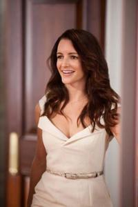 Kristin Davis as Charlotte York in