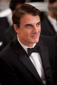Chris Noth as Mr. Big in