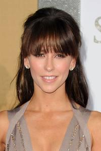 Jennifer Love Hewitt at the New York premiere of