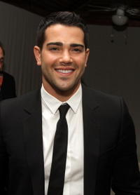 Jesse Metcalfe at the after party of the New York premiere of
