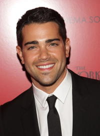 Jesse Metcalfe at the New York premiere of