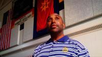 Coach Dru Joyce II in