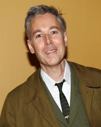 Adam Yauch at the New York premiere of