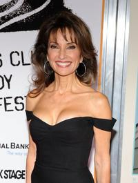 Susan Lucci at the New York premiere of