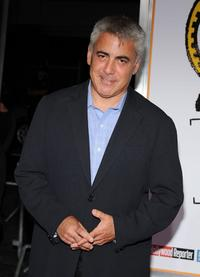 Adam Arkin at the New York premiere of