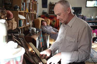 Creed Bratton as Uncle James in