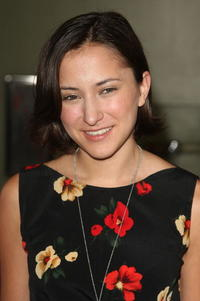Zelda Williams at the California premiere of