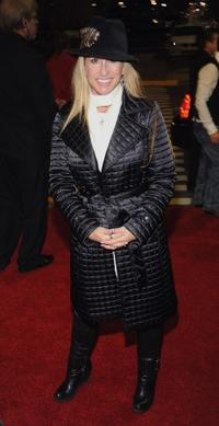 Heidi Newfield at the Nashville premiere of