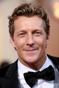 Magnus Scheving at the California premiere of