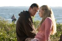 Channing Tatum and Amanda Seyfried in