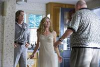 Thomas Haden Church, Elisabeth Shue and Pruitt Taylor Vince in