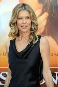 Kate Vernon at the California premiere of
