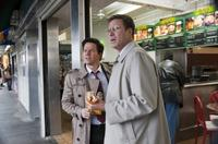 """Mark Wahlberg and Will Ferrell in """"The Other Guys."""""""