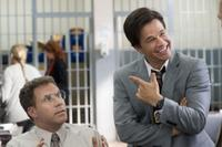 """Will Ferrell and Mark Wahlberg in """"The Other Guys."""""""