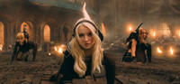 Jena Malone, Emily Browning and Abbie Cornish in