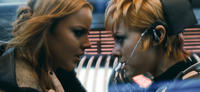 Abbie Cornish and Jena Malone in