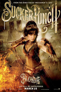 Character poster art featuring Vanessa Hudgens for
