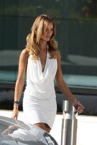 Rosie Huntington-Whiteley from