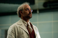 Stanley Tucci as Dr. Abraham Erskine in