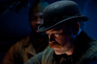 Neal McDonough as Timothy 'Dum Dum' Dugan in
