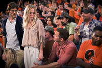 James Marsden as David Sumner, Kate Bosworth as Amy Sumner and Alexander Skarsgard as Charlie in
