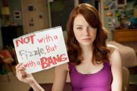 Emma Stone as Olive Penderghast in