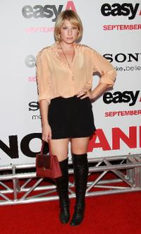 Ari Graynor at the California premiere of