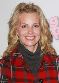 Monica Potter at the California premiere of