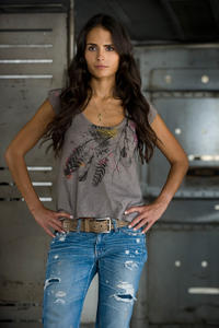 Jordana Brewster in