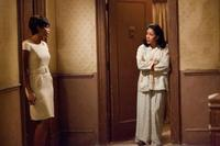 Kimberly Elise as Crystal and Phylicia Rashad as Gilda in