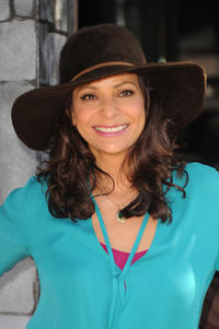 Constance Marie at the California premiere of