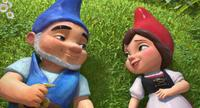 Gnomeo and Juliet in