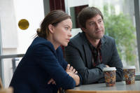 Olivia Wilde and Mark Duplass in