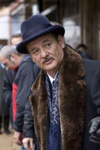 Bill Murray as Frank Quinn in