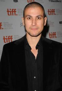 Director Rodrigo Cortes at the Canada premiere of