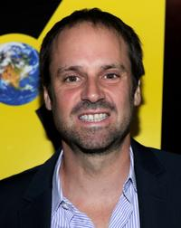 Jeff Skoll at the California premiere of