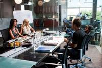 Diane Sorrentino as Raven Swallows, Stacey Alysson as Alexandra Raines, Gabriel Macht as Buck Dolby and Giovanni Ribisi as Wayne Beering in