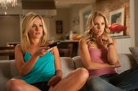 Anna Paquin and Kristen Bell in