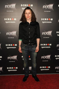 Rory Culkin at the California premiere of