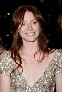 Bryce Dallas Howard at the Canada premiere of