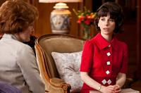 Miranda Richardson as Barbara Castle and Sally Hawkins as Rita in
