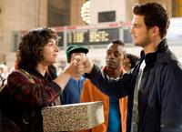Adam Sevani, Keith Stallworth and Rick Malambri in