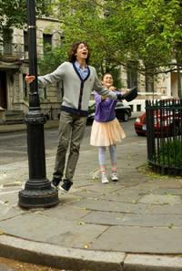 Adam Sevani and Alyson Stoner in