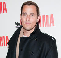 Bill Rancic at the Illinois premiere of
