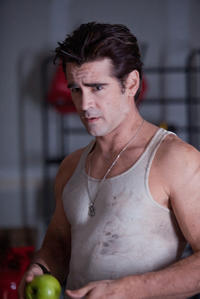 Colin Farrell as Jerry in