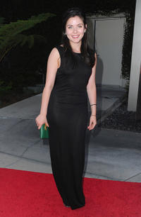 Grace Phipps at the California premiere of