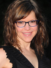 Lisa Loeb at the California premiere of