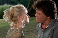 Naomi Watts as Sally and Josh Brolin as Roy in