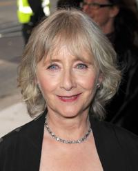 Gemma Jones at the Canada premiere of