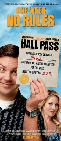 Poster art featuring Jason Sudeakis and Christina Applegate for